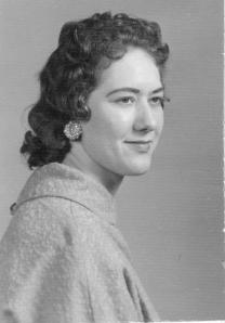 My mom (18 years old), shortly after she married my dad.